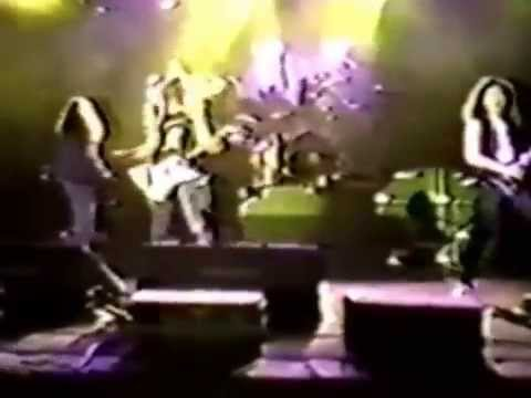 Metallica - St. Goarshausen, Germany [1985.09.14]