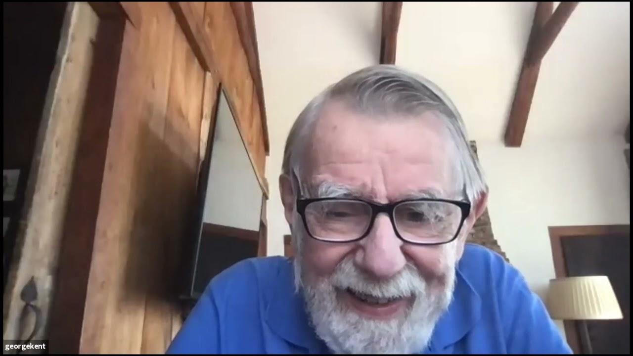 Tarr-Memorial-Interviews George Kent