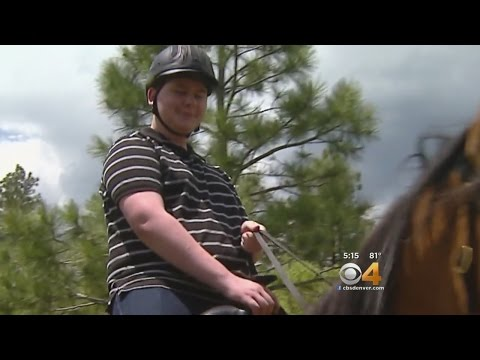 Colorado Teen With Terminal Cancer On Bucket List Mission