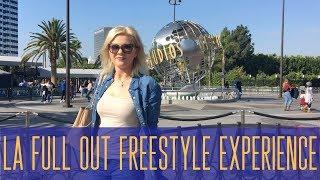 Personal Brand Video   Jelena Ostrovska's Freestyle Lifestyle