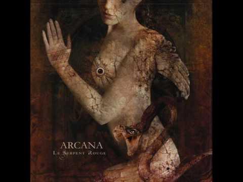 Arcana - Serpents Dance