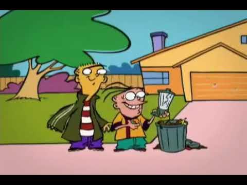Cartoon Network - Du, Edu e Marvin? - Não Aceite Substitutos (2003)