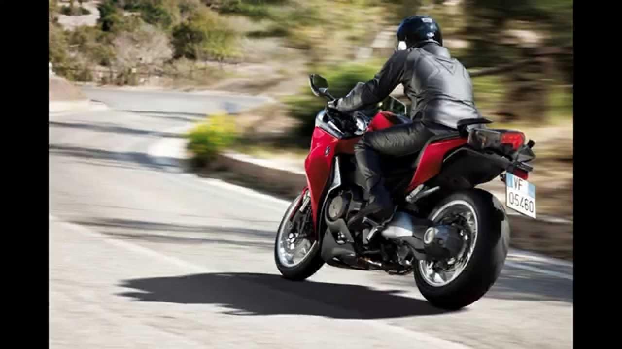 Honda VFR 1200 fd отзывы #6