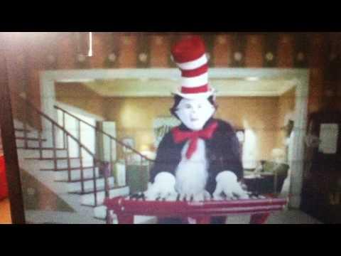 Cat In The Hat Third Option Murder