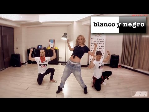 Alexandra Stan Feat. Connect-R - Vanilla Chocolate (Jack Mazzoni & CryDuom Remix) Official Video