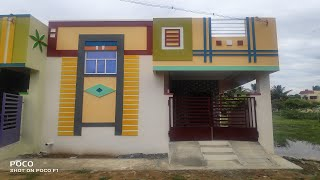 New Individual 2 bhk House for…