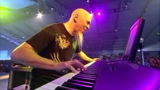 Jordan Rudess - Microsoft BUILD 2012 - Ra
