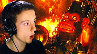 THE GIANTFIRST ATTEMPT BLACK OPS 3 ZOMBIES Full WalkthroughLive Reaction
