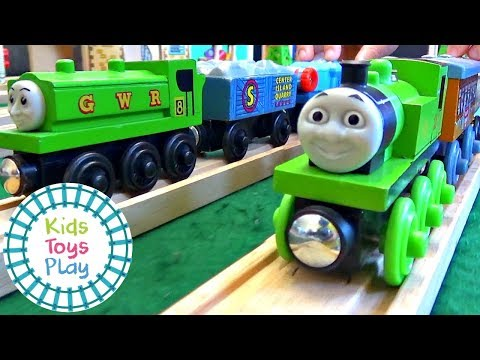 Thomas the Train Oliver Owns Up | Thomas and Friends Full Episodes Season 3