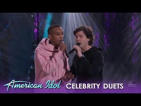 "Dimitrius Graham & Lukas Graham: When You ""Love Someone""  American Idol 2019"