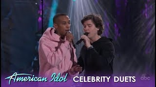 "Dimitrius Graham & Lukas Graham: When You ""Love Someone""! 
