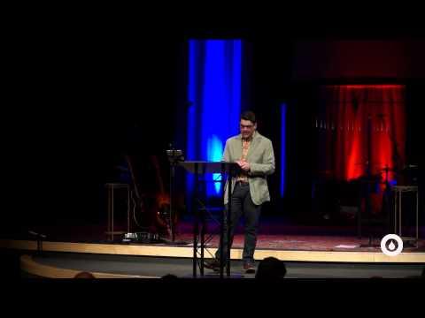"Ryan Kelly, ""Plain Old, Everyday, Hard (Transcendent) Work"" - 1 Peter 2:13-25"