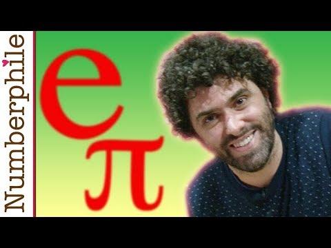 Transcendental Numbers - Numberphile
