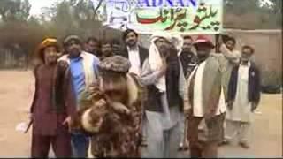 Pashto Comedy Drama 2011 - Tarboor Da Daba Khan - Part 9