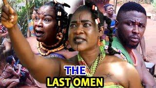 "THE LAST OMEN SEASON 1&2 ""FULL MOVIE"" - (Mercy Johnson) 2020 Latest Nigerian Nollywood Movie Full"