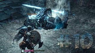Dark Souls 3   Ледяная Смерть   #10
