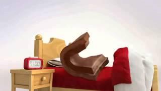 Kellogg's Commercial 2015 HD Krave