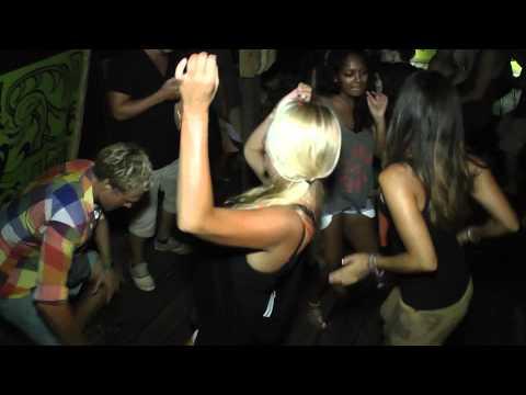 AQUA LOUNGE BAR & HOSTEL -  LADIES NIGHT / KEEPER TOUR 2013 ft. DJ DillO BOCASTOWN