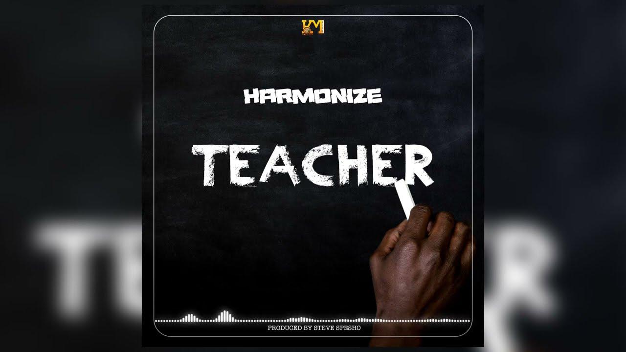 Download Harmonize - Teacher (Official Audio)