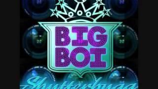 Big Boi - Shutterbug [NEW 2010 HIP HOP]