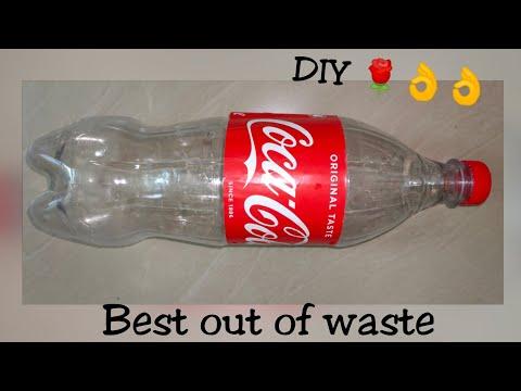 Best out of waste/Diwali craft/DIY Home Decor/Plastic bottle reuse idea/Lantern/Akash Kandil