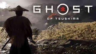 Ghost of Tsushima   Brutal Combat, Stealth & Free Roam Gameplay