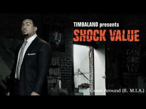 Timbaland (Shock Value) [FULL ALBUM]