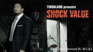 Timbaland Shock Value FULL ALBUM
