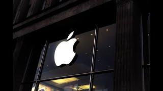 Apple warnt - das ist nur der Anfang! Videoausblick