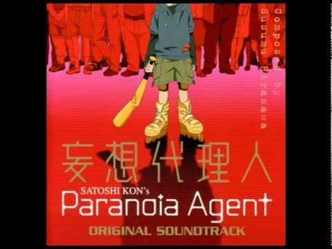 Paranoia Agent OST 01 - Yume no Shima Shinen Kouen