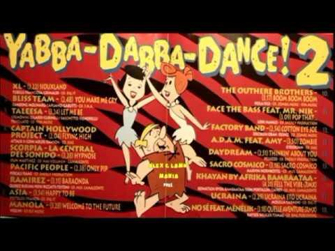 Yabba-Dabba-Dance 2 [Italy Version 1995]