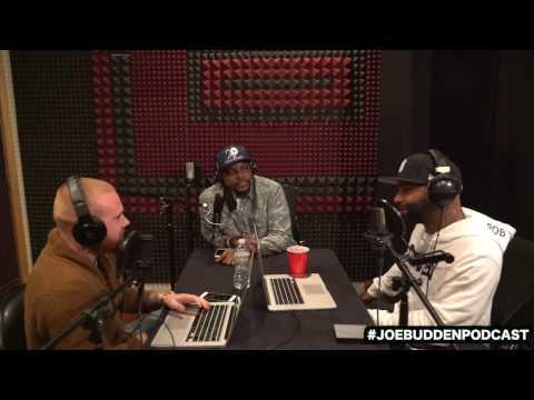 "The Joe Budden Podcast Episode 110 | ""Where's Ja?"""