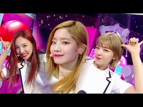 《Comeback Special》 TWICE - SIGNAL @인기가요 Inkigayo 20170521