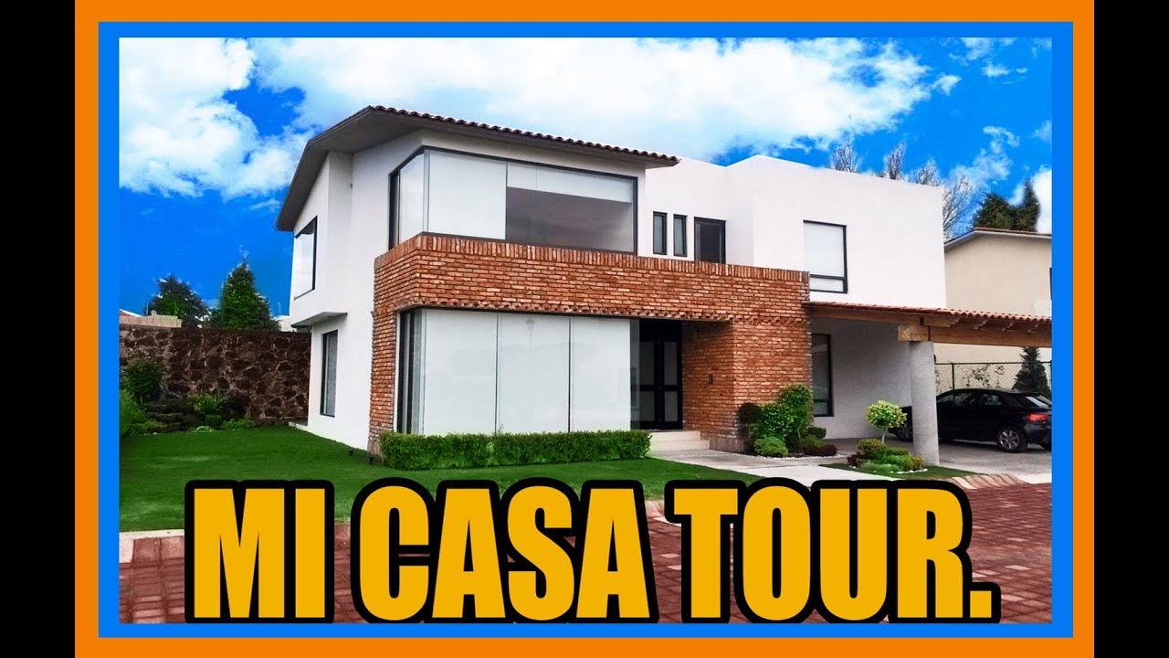 MI CASA TOUR  UNBOXING MY HOUSE EvaDeMetal  YouTube