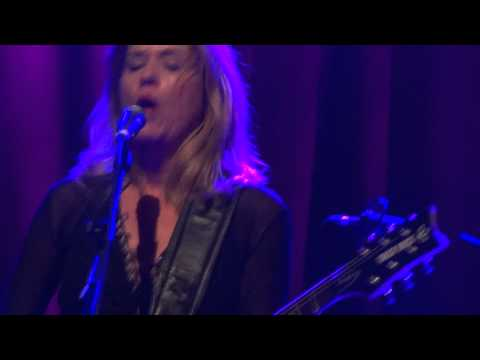 "The Bangles ""I Want You"" Paisley Underground at The Fonda Dec 6, 2013"