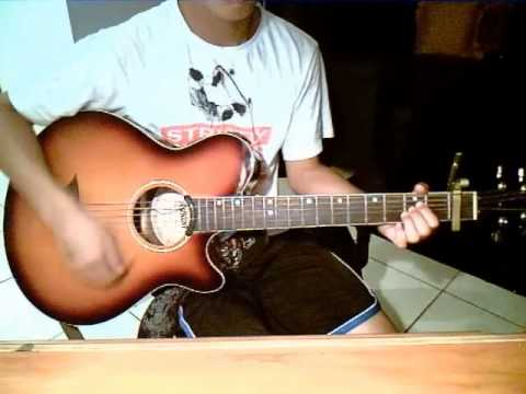 Beautiful Eyes By Taylor Swift Guitar Cover With Chords