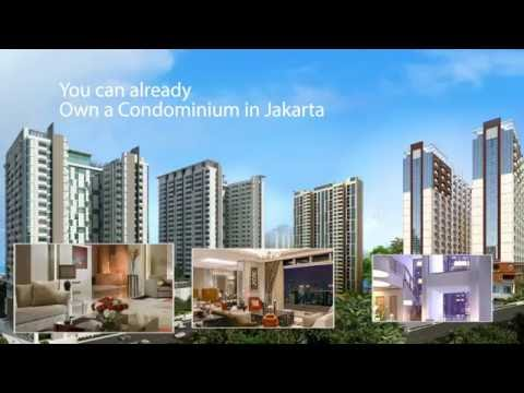 Invest in Jakarta indonesia