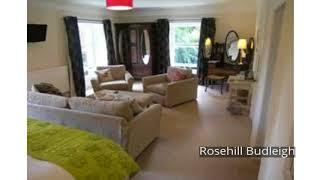 Rosehill Budleigh