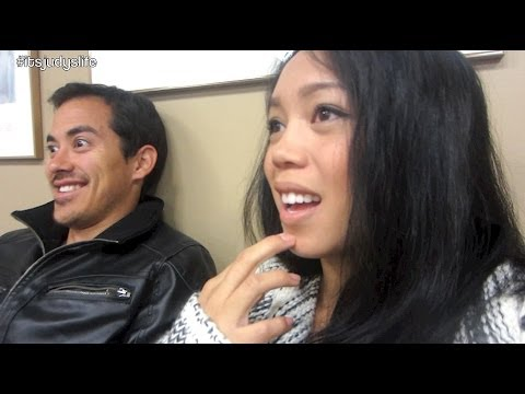 FINDING OUT THE SEX OF THE TWINS! - November 07, 2013 - itsJudysLife Vlog