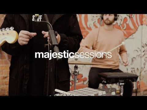 Garden City Movement - Move On | Majestic Sessions
