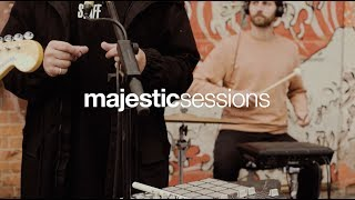 Garden City Movement - Move On   Majestic Sessions Ep. 7