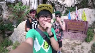 In Krabi, Thailand with Julien Bam [Vlog]