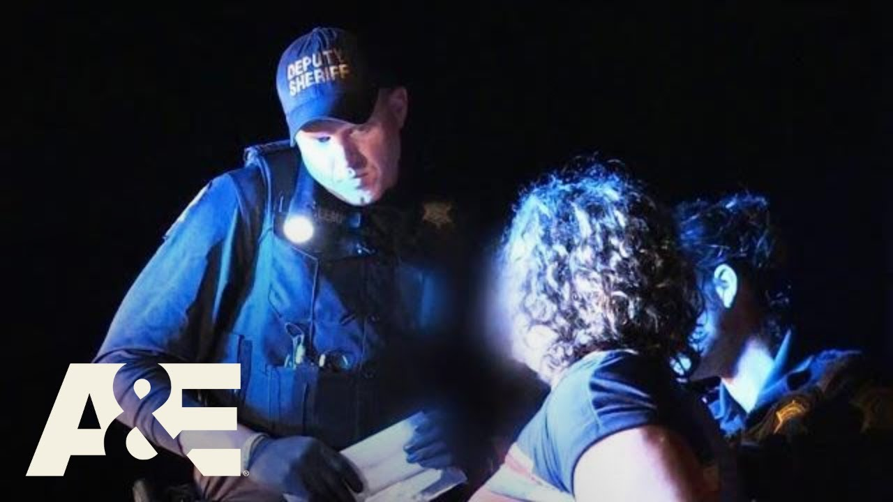 Download Live PD: Most Viewed Moments from Richland County, SC   A&E