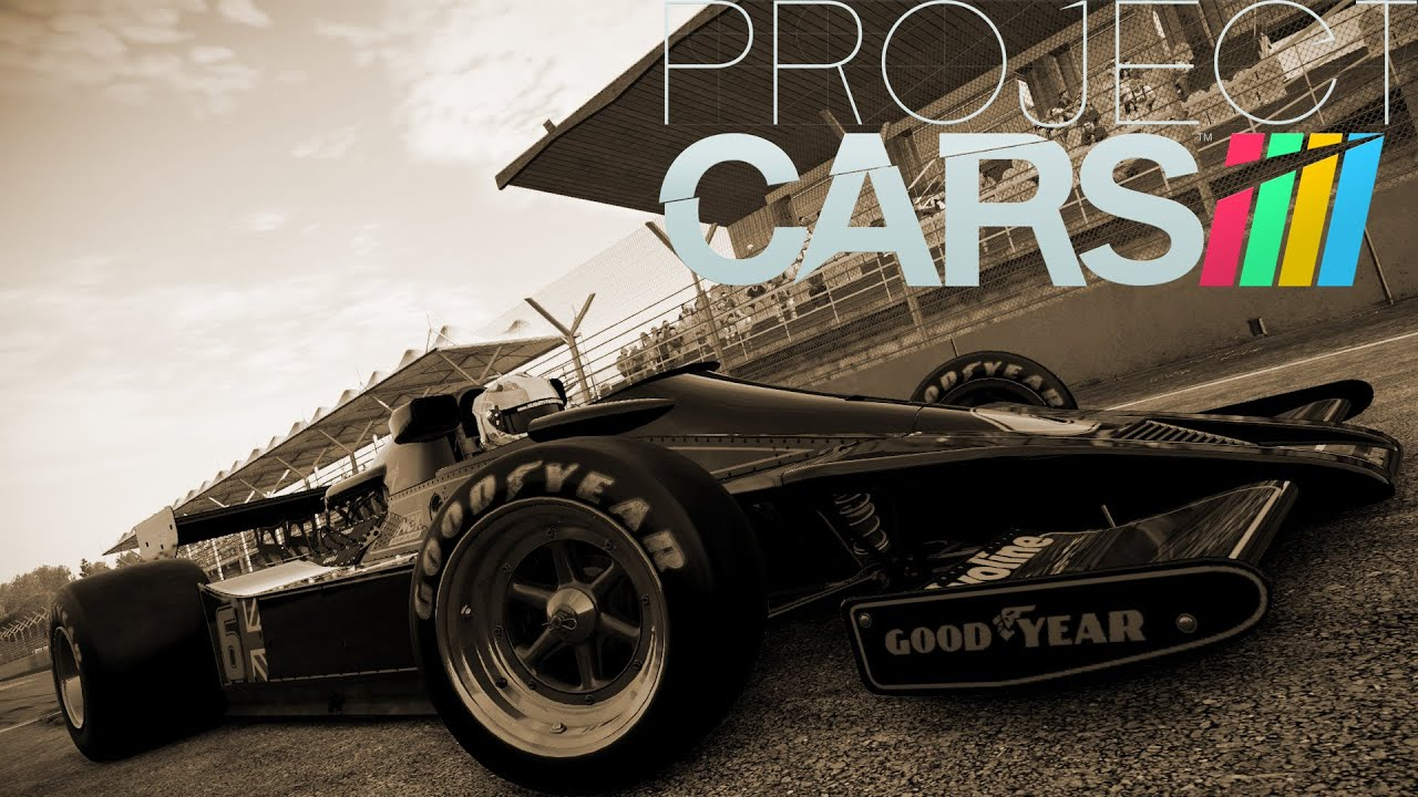 project cars build 894 lotus 78 cosworth youtube. Black Bedroom Furniture Sets. Home Design Ideas