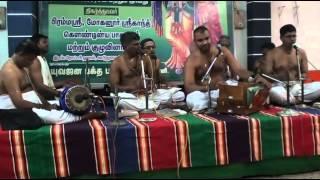005 Bhavani radhakalyanam 2014 - namavali chal chal radhe by mohanur srikanth bagavadhar