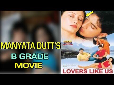 Sanjay Dutt Wife Manyata Dutt Did B Grade Movie Before Meeting Sanjay Dutt thumbnail