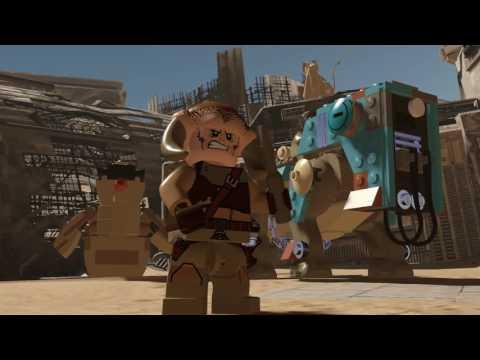 Lego Star Wars The Force Awakens Achievements Xboxachievementscom