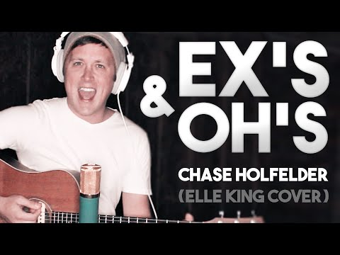 ELLE KING - EX'S & OH'S (cover)