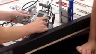 Robotics progress Sc Conc 2014