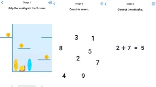 Easy Game Brain Test Daily Challenge 19 July 2020 Stage 1,2,3 Solution